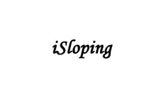 iSloping